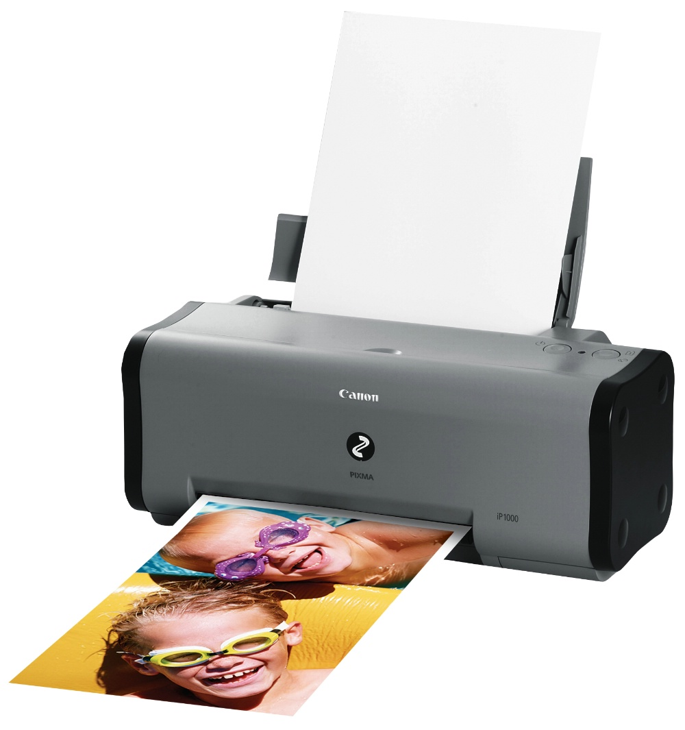 Ремонт принтера canon ip1500
