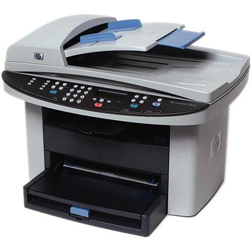 HP LaserJet 3030 All-in-One Downloads de software e ...